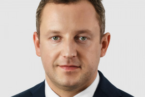 Szymon Majcher project managerem w SEGRO