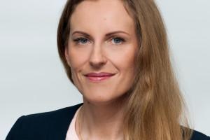 Monika Starowieyska awansowała na stanowisko development managera w SEGRO