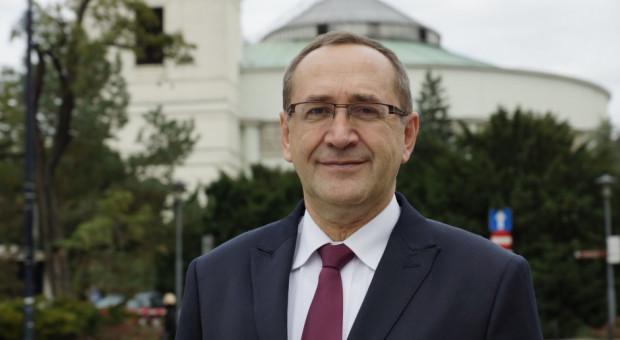 Jacek Bogucki odwołany z funkcji wiceministra rolnictwa