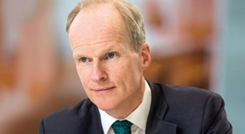 Zmiany w zarządzie Tesco. Charles Wilson zrezygnował z funkcji prezesa firmy w Wielkiej Brytanii i Irlandii