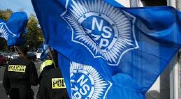 Trwa protest policjantów. Do akcji dołączy się Straż Graniczna?