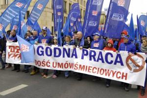 Pachnie strajkiem w budżetówce. OPZZ czeka na ruch rządu