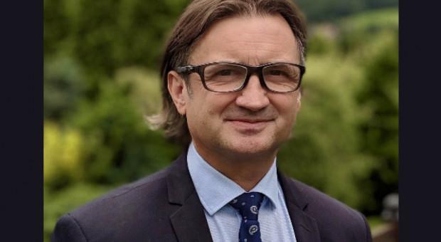 Mariusz Glenszczyk nowym prezesem TiM