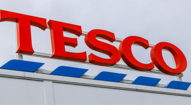 Tesco zamyka e-sklep Tesco Direct