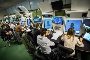 Bez zwiększenia liczby kontrolerów lotów nie dogonimy Europy