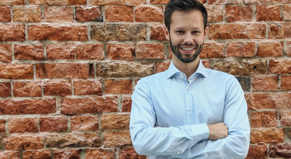 Michał Narkiewicz dołączył do zespołu Mindshare