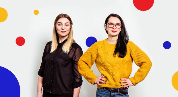 Monika Bednorz i Hanna Kwiatkowska przechodzą do Grupy Me & My Friends