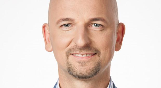 Marcin Pilarski dyrektorem w Payback Polska
