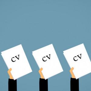 Są obszary, gdzie HR-owcy nie mają problemów rekrutacyjnych. Otrzymują 50 CV na jedno miejsce