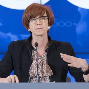 Forum Związków Zawodowych nie stawiło się na posiedzeniu RDS. Minister ubolewa