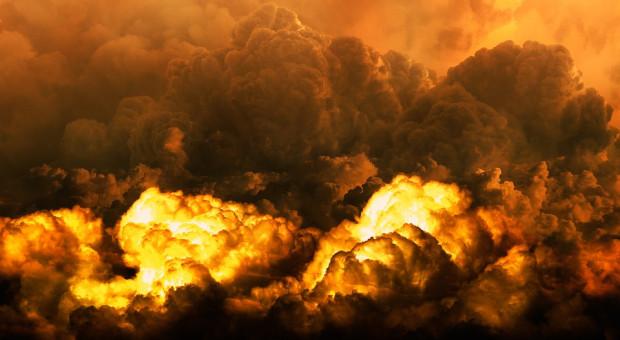 19 osób zginęło w wybuchu w fabryce chemicznej w Chinach