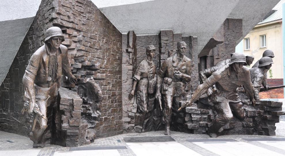 Muzeum Powstania Warszawskiego poszukuje wolontariuszy