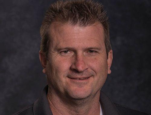 """Mike Clark, czyli główny architekt technologii """"Zen"""", został mianowany jednym z głównych naukowców firmy AMD. Fot. mat. prasowe"""