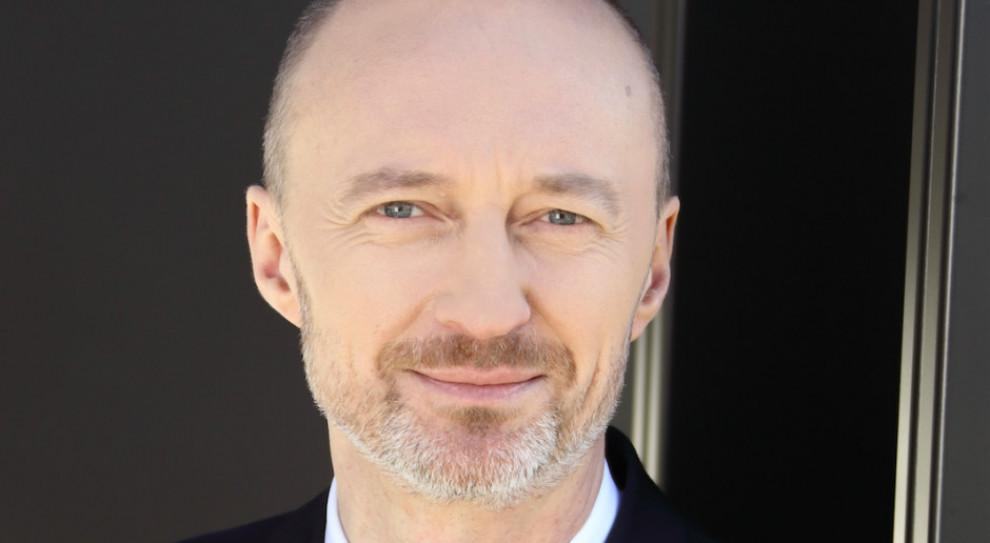 Artur Soczewica dyrektorem produkcji w Fundamental Group