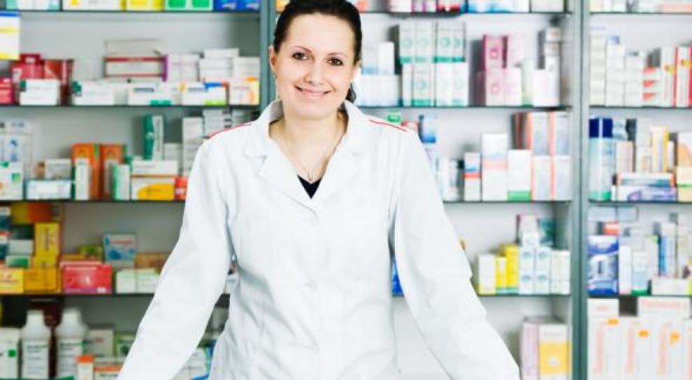 GUS podał najnowsze dane o aptekarzach. W tym zawodzie królują kobiety