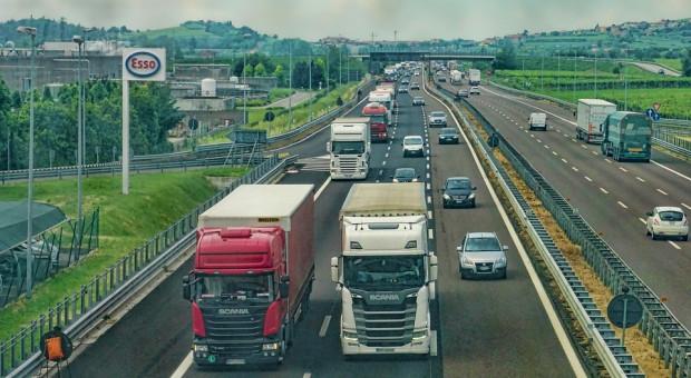 Ciężarówki bez kierowców? Za 8 lat ten scenariusz ziści się w Japonii
