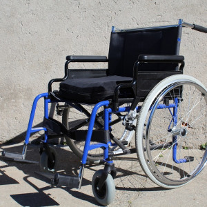 Bogaci złożą się na niepełnosprawnych. Projekt już opublikowany