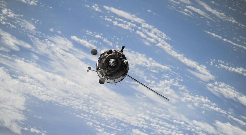 Właściciel Amazona będzie sprzedawał wycieczki...w kosmos