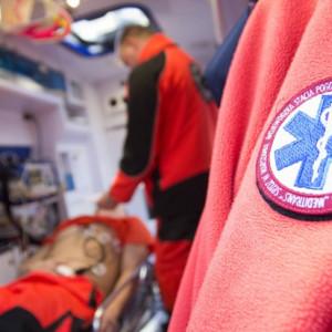 Pogotowie szuka ratowników medycznych. Chętnych brak