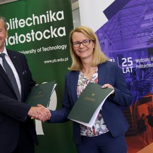 Na Politechnice Białostockiej będzie można uzyskać dyplom MBA