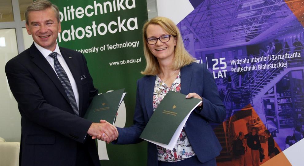 Na Politechnice Białostockiej od sierpnia ruszy rekrutacja na studia MBA