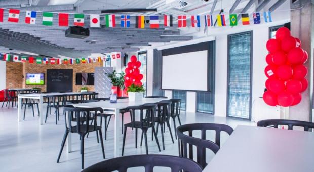 Infor zmienia biuro, rekrutuje i zapowiada uruchomienie europejskiego centrum edukacyjnego