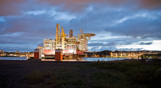 Norwegia: Strajk na platformach może zagrozić cenie ropy