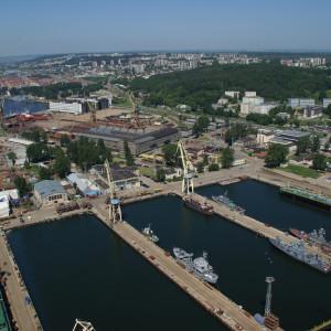 Stocznia Wojenna w Gdyni szuka pracowników. Czeka 150 wakatów