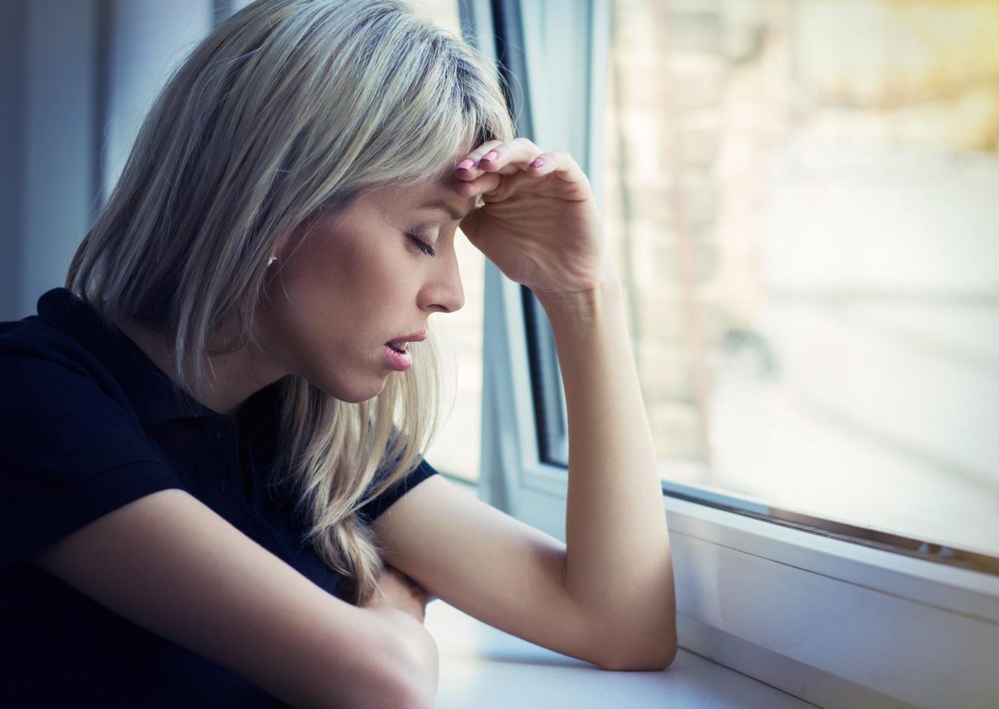 Szacunki mówią, że na świecie na depresję cierpi 320 mln ludzi. (fot. archiwum)
