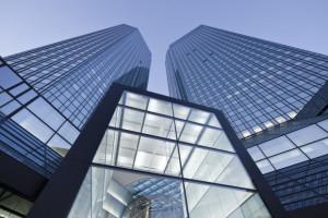 Szykują się duże zwolnienia w Deutsche Bank