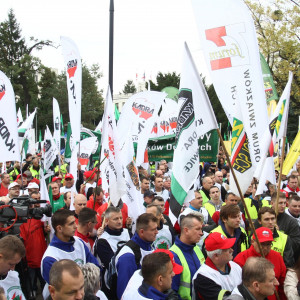 Kto najwięcej protestuje w Polsce? Te dane mogą zdziwić