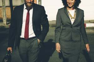 Coraz więcej osób nie oddziela życia zawodowego od prywatnego