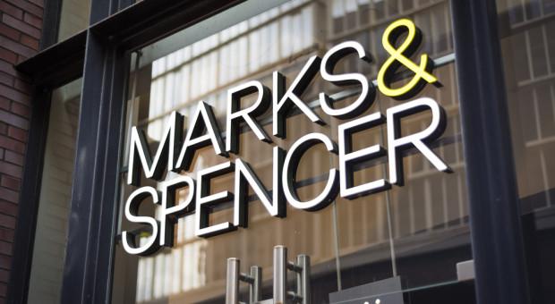 Zwolnienia w Marks & Spencer. Na Wyspach pracę straci 351 osób