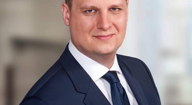 Filip Rdesiński prezesem Polskiej Fundacji Narodowej