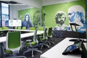 Groupon rekrutuje pracowników do nowego biura