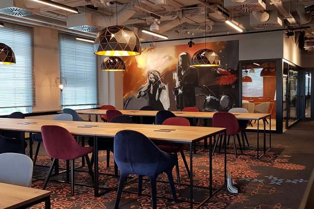 Korporacje i start-upy na jednej przestrzeni. Chętnych jest więcej niż miejsca