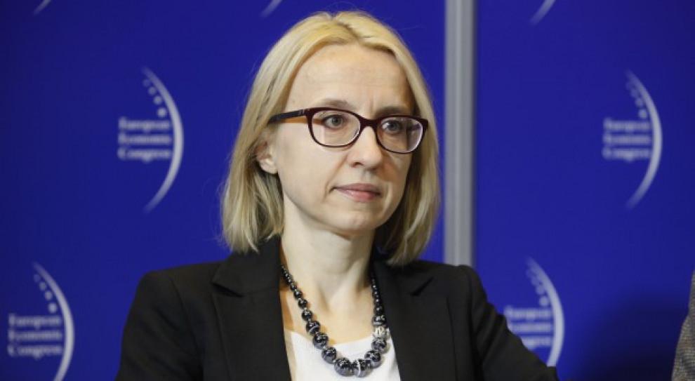 Czerwińska: Pracownicze Plany Kapitałowe to więcej oszczędności na emeryturę