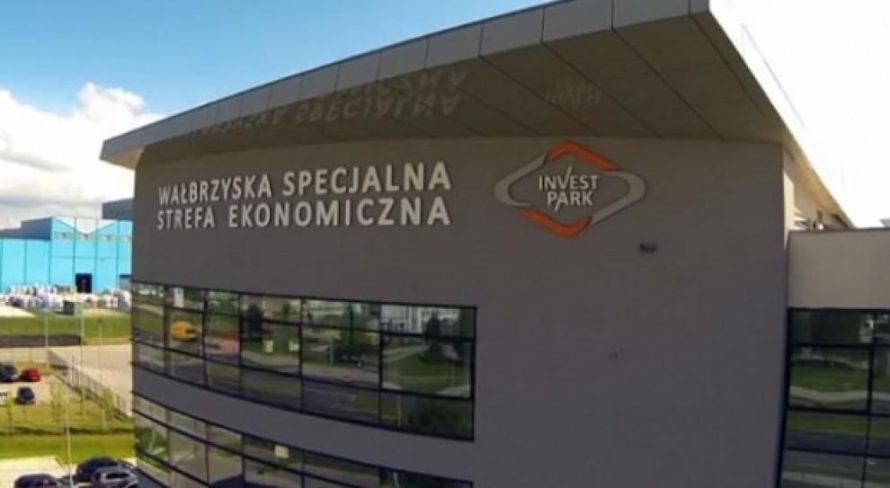 Rekordowy zysk WSSE Invest- Park