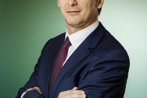 Ronald Binkofski prezesem Honeywell na Europę Środkową i Wschodnią