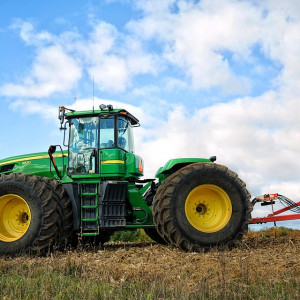 Coraz mniej wypadków w rolnictwie