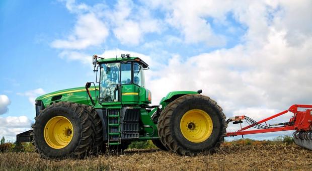 Podlaskie: prawie o 13 proc. mniej wypadków w rolnictwie
