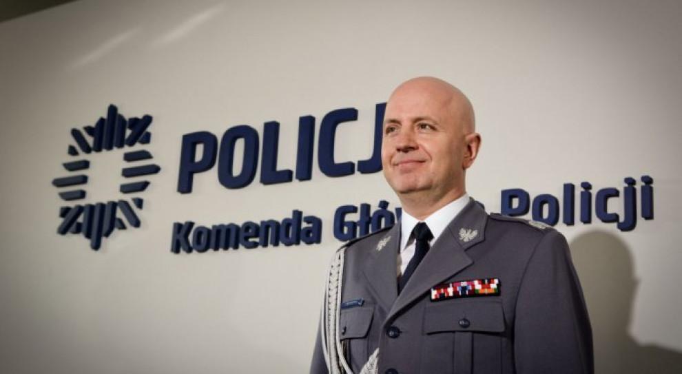 Jarosław Szymczyk awansowany na najwyższy stopień generalski