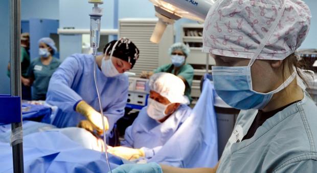 Mediacje w szpitalu w Rzeszowie bez porozumienia. Dalsze rozmowy w przyszłym tygodniu