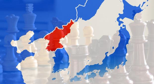 Pracownicy z Korei Północnej na cenzurowanym