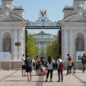 Awans polskiej uczelni w światowym rankingu. Jest się z czego cieszyć?