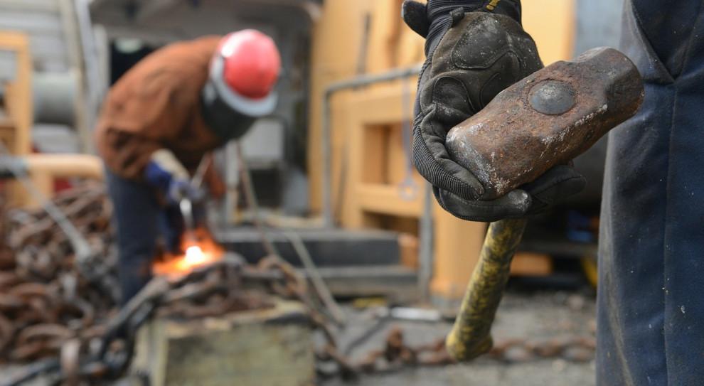 Co Ukraińcy naprawdę myślą o pracy w Polsce? Raport