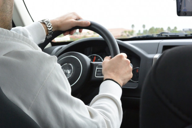 Co usypia kierowców?
