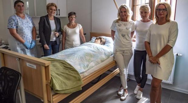 Łódź wyszkoli opiekunki medyczne i da im pracę
