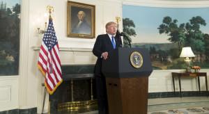 Donald Trump i 23 wielkie amerykańskie firmy będą szkolić bezrobotnych