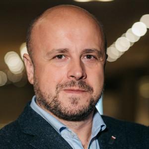 Krzysztof Inglot, prezes Personnel Service